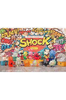 Instinctoy Shock Series - Instinctoy x Pop Mart