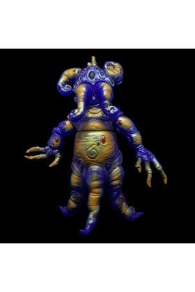 Mandrake Root Blue Gold - Doktor A