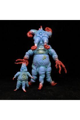 Mandrake Root Red Blue - Doktor A