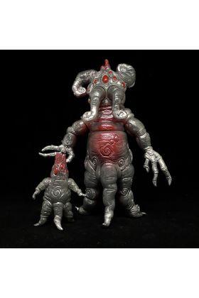 Mandrake Root Red Gray - Doktor A