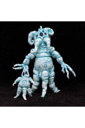Mandrake Root Blue Mint - Doktor A