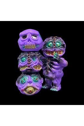 SCREAM-O-WEEN Cadaver Balls - Splurrt