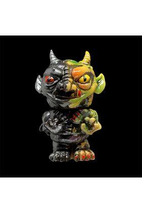 SCREAM-O-WEEN Mini Miscreants Demonette - Miscreation Toys