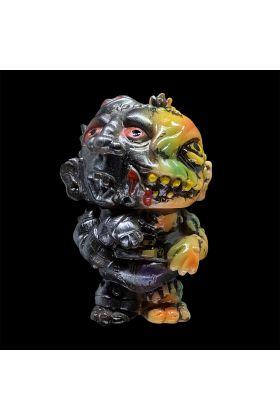 SCREAM-O-WEEN Mini Miscreants Goob - Miscreation Toys