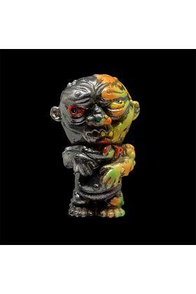 SCREAM-O-WEEN Mini Miscreants Jawrr - Miscreation Toys