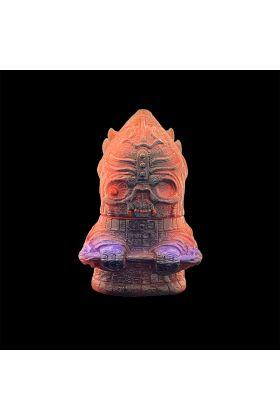 SCREAM-O-WEEN Nether Realm Tyrants Pyromancer - Radioactive Uppercut