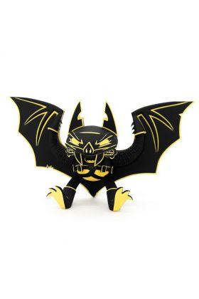 Batman Lava Flow - Joe Ledbetter
