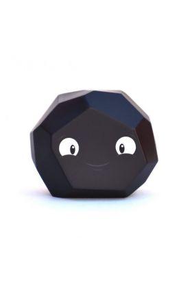 Happy Holiday Coal - The Bots x UVD Toys