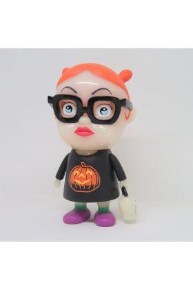 Bigger Little Enid Doll Halloween - Press Pop
