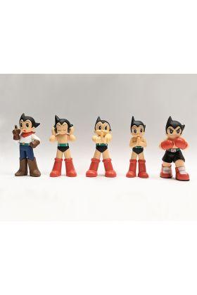 Astro Boy Mini-Series Collection Set - Toy Qube