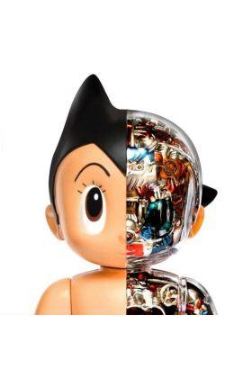 DIECAST ASTRO BOY VINTAGE EDITION - Toy Qube