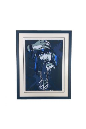 David Flores- MC Blue Print