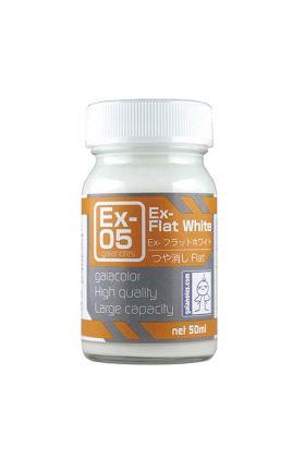 GAIA EX-05 EX-FLAT WHITE