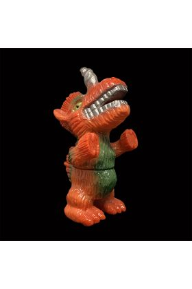 Horsehead Mini Orange - Monstock