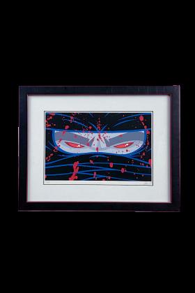 MAD - Ninja Madl Print