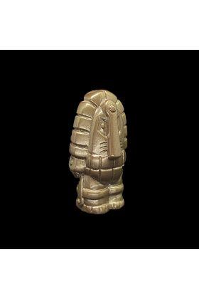 Moai Robo Mini Brown - Monstock