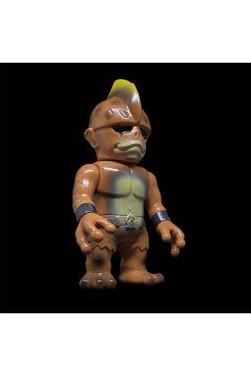 Mutant Head Booska - RealxHead