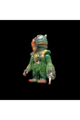 Ohgan Bat Green - RealxHead
