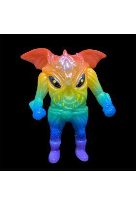 Luft Kaiser Glow Rainbow - Paul Kaiju