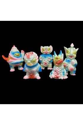 GACHAFEST PK Mini Mint - Paul Kaiju