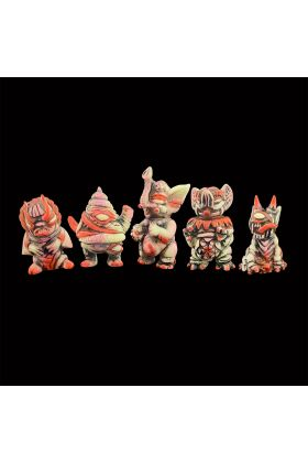 GACHAFEST PK Mini GID - Paul Kaiju