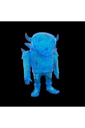 Skullion ICE Edition - Martin Ontiveros