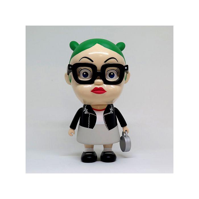 Little Enid Doll Punk - Press Pop
