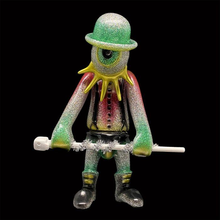 Misfit Elf Nadsat Boy - Nadsat Boy