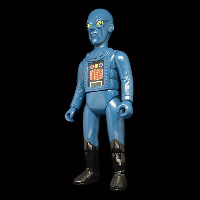 Galaxy Commanders Commander Dagan - Skullmark