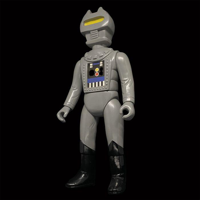 Galaxy Commanders Commander Cytron - Skullmark