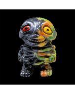 SCREAM-O-WEEN Mini Miscreants Skullen - Miscreation Toys